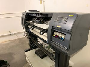 HP commercial printer for Sale in Long Beach, CA
