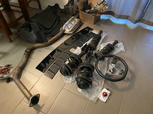 Subaru WRX Parts for Sale in Sedona, AZ