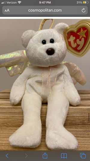 RARE beanie baby for Sale in Bonney Lake, WA