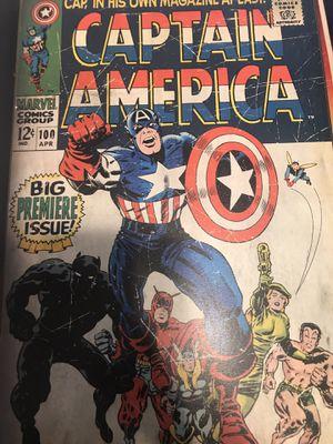Marvel for Sale in Sanger, CA