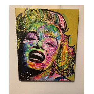 Marilyn Monroe Wall Art for Sale in Greenbelt, MD