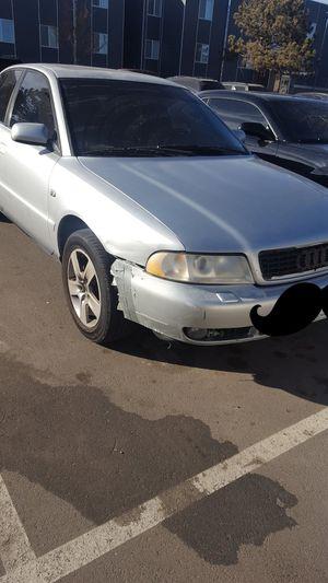 1999 Audi A4 Quattro for Sale in Denver, CO