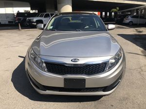 2013 KIA OPTIMA EX 127,000 miles like new financing and warranty available for Sale in Los Angeles, CA