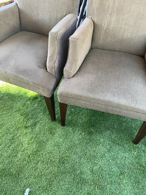 Two classic chairs for Sale in San Diego, CA