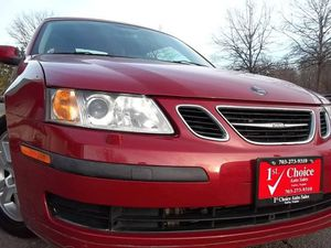 2006 Saab 9-3 for Sale in Fairfax, VA