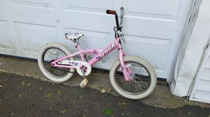 """16"""" Trek kids bike with training wheels. DELIVERY AVAILABLE for Sale in Hopedale, MA"""