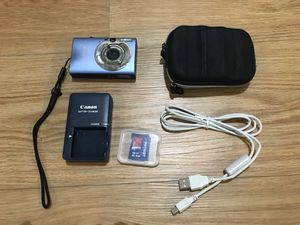 Canon Powershot 8mp digital camera for Sale in Portland, OR