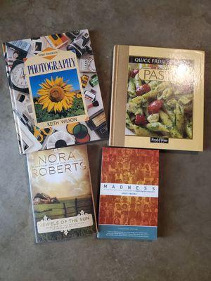 Free books for Sale in Artesia, CA