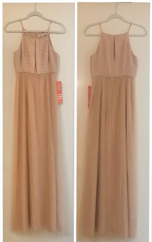 Blush Maxi Dress for Sale in Miami, FL