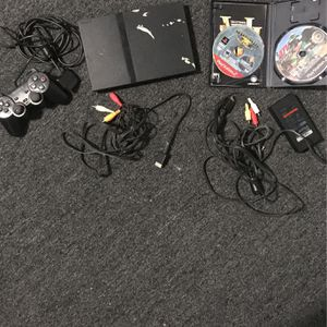 Used Play Station 2 for Sale in Oakland, CA