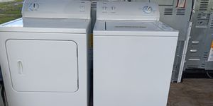 Washer dryer set for Sale in Lake Wales, FL