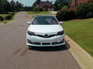 2012 Camry SE Price 12OO$ for Sale in Annandale, VA
