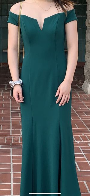 vince camuto trumpet gown for Sale in Seattle, WA