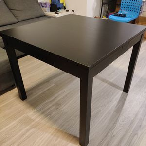 IKEA Bjursta adjustable kitchen table model #21198. for Sale in Tempe, AZ