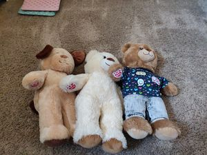 Builda bears for Sale in Andover, MA