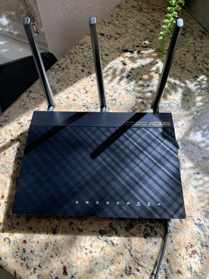 Asus router for Sale in Avondale, AZ