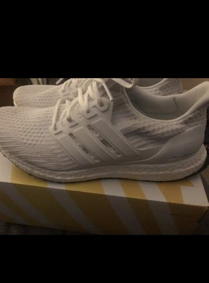 Adidas ultraboost size 11 for Sale in Chandler, AZ