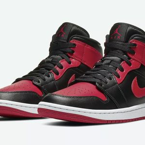 Jordan 1's Banned Red New for Sale in Miami, FL