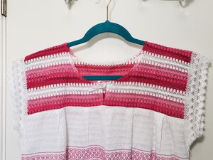 Mexican Woven Top for Sale in Newark, CA