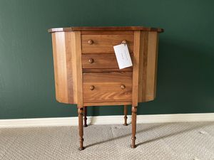 Antique Sewing Table for Sale in Scottsdale, AZ