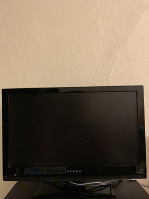 Dynex Flatscreen TV Monitor for Sale in New York, NY