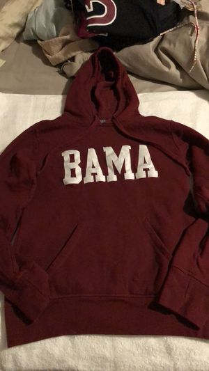 Bama sweatshirt for Sale in Jupiter, FL