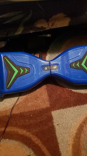 Jetson hoverboard for Sale in Milwaukee, WI