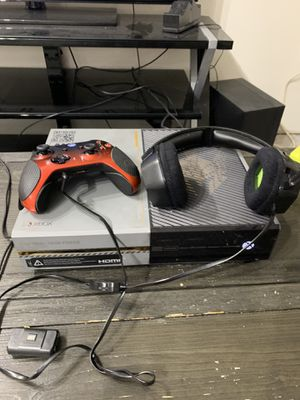 Modern Warfare Xbox one for Sale in Menifee, CA