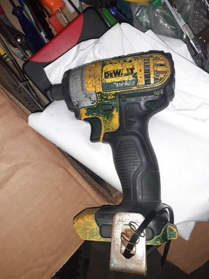Dewalt impact, and MORE! for Sale in Port Orchard, WA