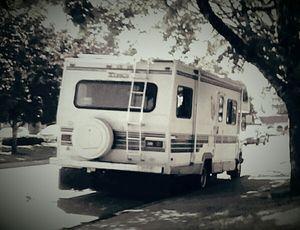 1984 econoline350 RV for Sale in Eugene, OR