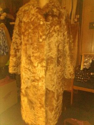 Used, Full Length Sable Fur Coat for Sale for sale  Indianapolis, IN