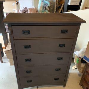 Dresser for Sale in Franklin Park, IL