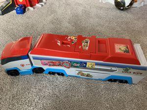 PAW Patrol Car Toy for Sale in Federal Way, WA