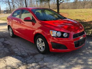 2015 Chevy sonic for Sale in Westerville, OH