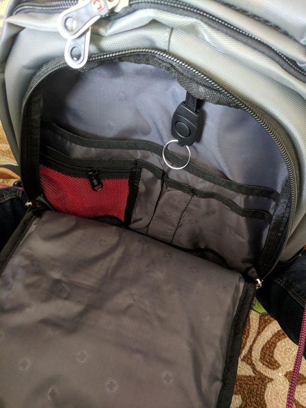 Brand New Swiss Gear backpack