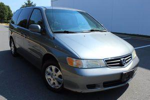 2002 Honda Odyssey for Sale in Sterling, VA