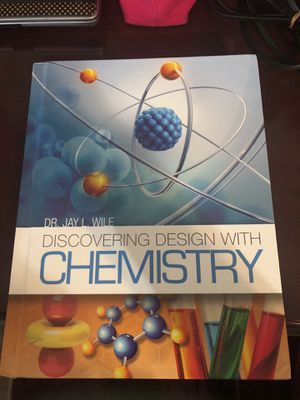 Chemistry book for Sale in Martinsburg, WV