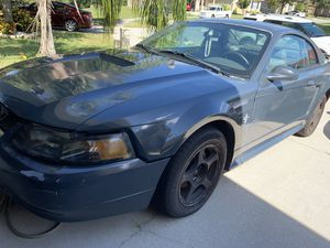 Mustang 2001 for Sale in Orlando, FL