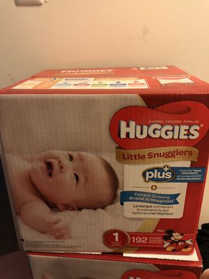 Huggies for Sale in Manassas, VA