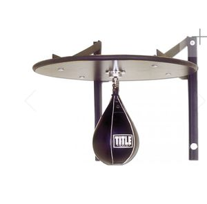 Speed bag set for Sale in Waltham, MA
