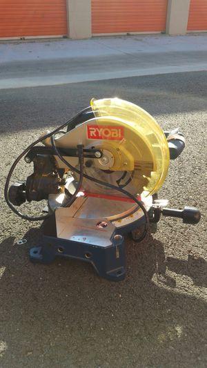 Ryobi TS1350 15amp for Sale in Reston, VA