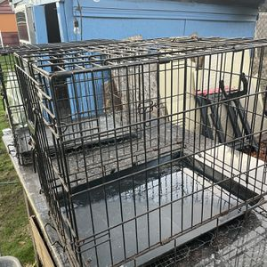 Dog Crate for Sale in Seattle, WA