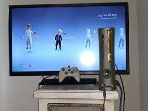 Xbox360 halo edition for Sale in Wichita, KS
