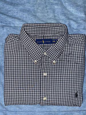 Ralph Lauren polo dress shirt for Sale in Durham, NC