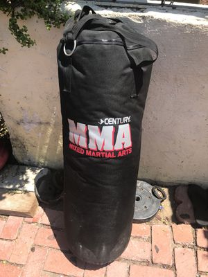 Punching bag for Sale in San Diego, CA