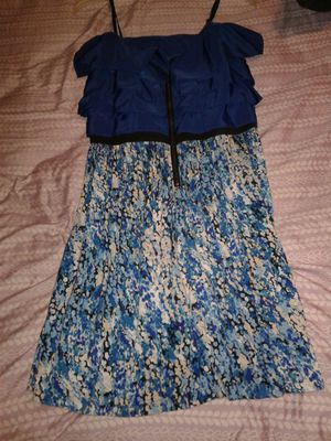 Blue dress for Sale in Adrian, MI