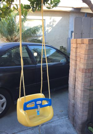 Little Tikes swing for Sale in Downey, CA