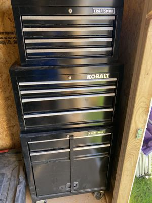 Toolbox for Sale in Odessa, TX