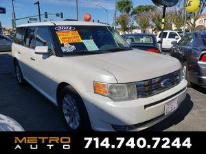 2011 Ford Flex for Sale in La Habra, CA