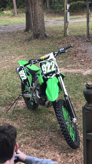 Dirt Bike for Sale in North Little Rock, AR